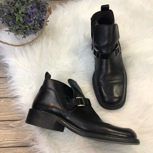 Aldo Men's Leather Slip On
